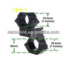30(25)mm adjustable Tactical Mount for ND3 Genetics Laser long distance Designator