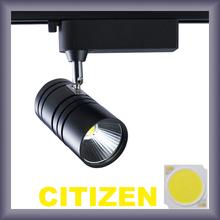 high cri & top quality led spotlight track light for europe