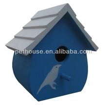 Make Wooden Bird Cage