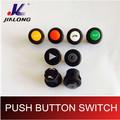 Presione el botón interruptor para el motor micro interruptor 0.5-2a kan-38