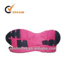 woman rubber eva shoe outsole