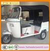 2014 Newly China Manufature hot sell three wheel motocycle three wheel taxi/ape piaggio/bajaj tuk tuk taxi for sale