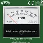 bp-670 high precision universal tacho