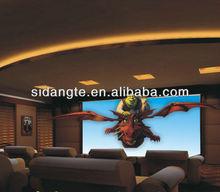 5D mini Cinema Simulator-Capsule with air conditional 55 inch TV