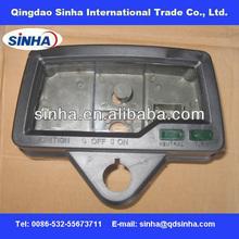 Bajaj Speedometer Cover Speed clock Cover