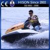 innovative Hison design diving board jet motor boat