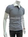 Alla moda di alta qualità fit design di lusso 100% abito di cotone semplice/formale manica corta camicia degli uomini produttore in pakistan