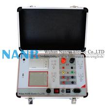 NRFA-V Laboratory standard transformer tester CT/PT