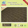 stone covered metal roofing shingle tiles