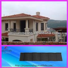 low maintenance light structure roof design
