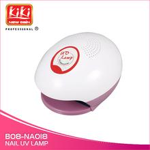 Nail Beauty Equipment.18W UV Nail Lamp.nail supply