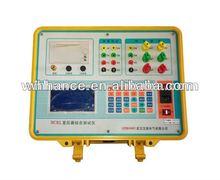HCRL IntegrativeTransformer tester(LCD Screen)/system integrator