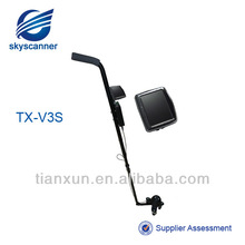 Easy Use Under Vehicle Telescoping Inspection Mirrors for car