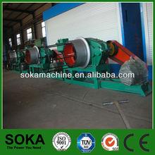 Jd-550 aço flat bar máquinas de venda da fábrica