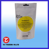 Opp Plastic Bag With Zipper,Mobile Phone Protector Packing Bag