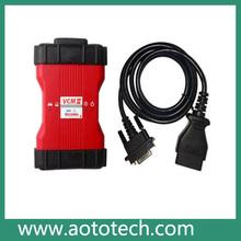 Hot vender ford vcm 2 auto ferramenta de diagnóstico vcm ii ferramenta de scanner para carros ford-- celine
