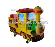 GM5712 top quality kids ride on indoor amusement