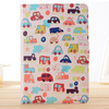 new 3d cartoon for ipad mini 2 leather case