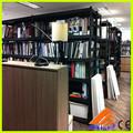 ensamblable estante para libros