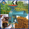 multi function corn straw/chaff/hay/cotton stalk cutter and corn crusher