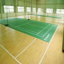 Bastetball Sport Flooring
