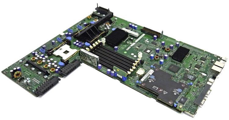 Dual Xeon Server Poweredge 1850 U9971 Dual Xeon