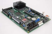 SBC-MediaGX EBX CPU Multimedia PC/AT Processor Board Computer PCB