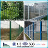PVC coated folding barrier plastic fencing