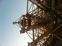 Potain tower crane MC 235