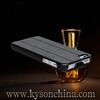 luxury leather fancy cellphone case
