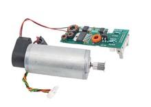 Dunkermotoren GR42X40 24V 1.2A 18W 3100RPM DC Servo Motor w/Dionex-Softron PCB