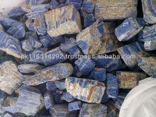 Lapis Lazuli Afghan Jandak Top Quality Rough Stones