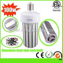 360degree e40 e39 e26 e27 UL external driver led bulbs dimmable