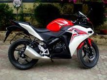 USED Honda CBR150R