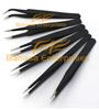 Professional High Quality Eyebrow Tweezers/ Eyebrow Tweezers/ Stainless Steel Eyebrow Tweezers