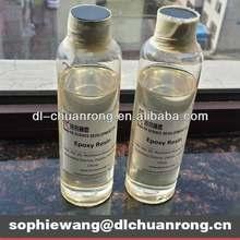 Resina epoxi(CYD-128 LE-828 828 DOW331 CYD-115 DER324 E-44 CAS25068-38-6 to Spain)