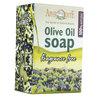 SLS Free Olive Oil Soap, Fragrance Free