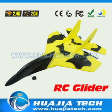 2.4G 2CH RC Airplane china model productions rc airplanes