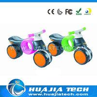 2014 Latest item cool kid balance bike swing car toy ride on kids electric motorcycle