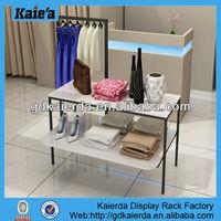 display storage rack/diy storage rack/storage pallet rack