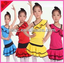 Nouvelle arrivée robe de bal robe de danse latine de danse de salon robe