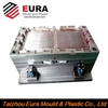 Air conditioner mould and air condition mold manufacured by EURA plastic injection mould company