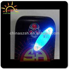 Promotional blinking mobile phone LED flash sticker for calling