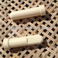 de precisión de cerámica aluminia pernos y tornillos