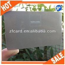 printing lamination matt foil business card manufacturer