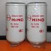 Genuine Hino Oil Filter 15607-1750