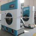 Roupa usada seca equipamentosdelimpeza( ce, iso9001)
