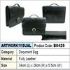 document bag/ briefcases/ business bags