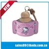 cartoon design mini lovely princess gift crystal perfume