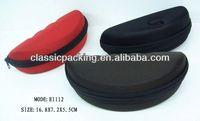 Factory Price small pu bag, pen glasses cases,soft velvet pouch